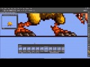 Planet Centauri - How to pixel art 4 - Monster chick transformation! - 4x speed