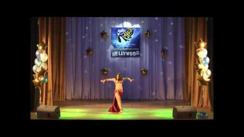 Гаджибабаева Сабина, BELLYWOOD FESTIVAL 2016