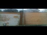 Чистка кирпича, клинкера, клинкерной плитки от цемента и высолов Киев. Очистка к ...