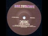 Bad Company - 4 Days