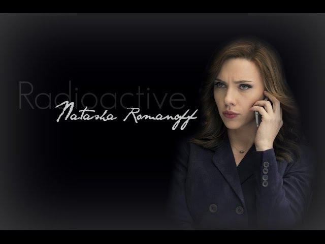 Natasha Romanoff II Radioactive