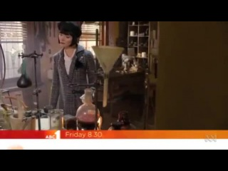 «Леди-детектив мисс Фрайни Фишер» (2012 – ...): ТВ-ролик (сезон 1, эпизод 5) / www.kinopoisk.ru/film/661015/