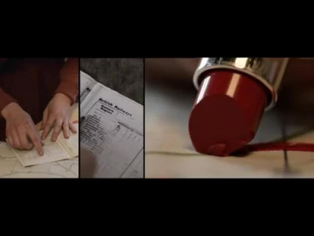 «Код убийства» (2012 – 2014): ТВ-ролик / www.kinopoisk.ru/film/708110/