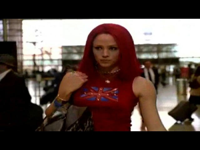 «Шпионка» (2001 – 2006): Трейлер (сезон 1) / www.kinopoisk.ru/film/86234/