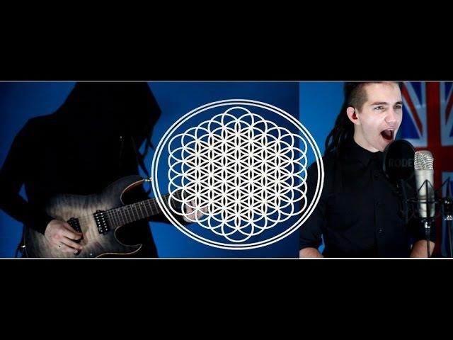 Bring Me The Horizon - Sleepwalking (Vocal Cover)