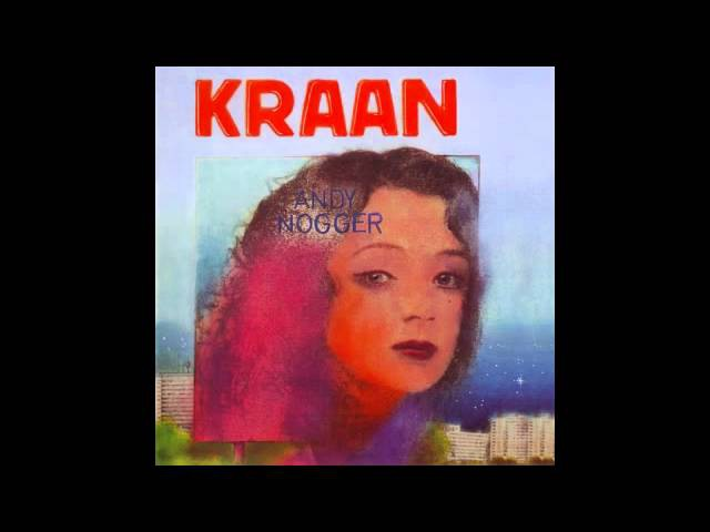 Kraan Andy Nogger 1974 FULL ALBUM
