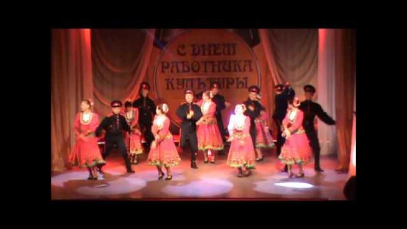 Детский ансамбль народного танца Ружаночка - Русская рать