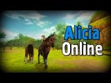 Alicia Online #45 - два заезда с русскими ^^