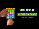 How To Play Stromae- Alors on Danse