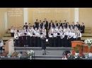 Римські слуги Його зняли били плювали Пасха 2016 Молодіжний хор anotherpathway