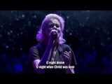 Taya Smith Oh Holy Night 2015