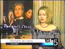 Актёры сериала Бухта Доусона рассказали о нём Dawsons Creek KTLA Interview for Series Premiere