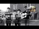 Same Same Stars Sleepy Man Banjo Boys - (Official Music Video)