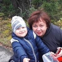 Елена Аниськова