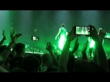Armin van Buuren vs. Human Resource - Dominator (Armin Embrace Moscow 17.03.17)