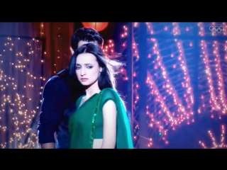 Arnav ♥ Kushi ♥ zain ♥ Aaliya ♥ Dansları (Be Intehaan) (HD)