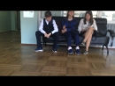 Трейлер к фильму про топ учиников и кипишь ей 52 школы