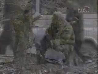 Посвящается пограничникам погибшим в горах Дагестана зимой 2003- 2004 год.