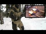 [РВ] Обзор малой пехотной лопаты МПЛ (краткий)