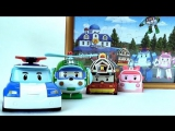 Робокар Поли и фотография - мультфильм с игрушками - 로보카 폴리  ロボカーポリー Ro bo ka Polli