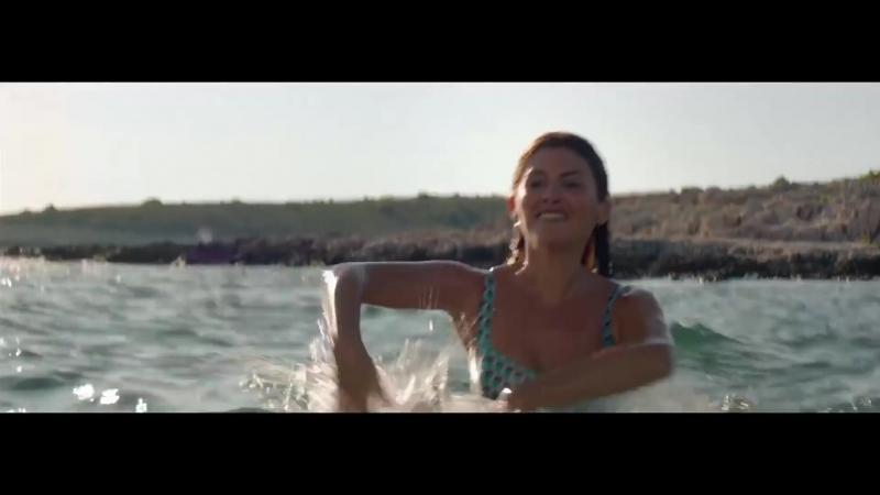 Одиссея / L'odyssée (дублированный трейлер / премьера РФ: 1 декабря 2016) 2016,приключения,Франция,16