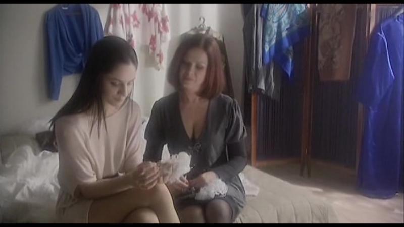 Всё ради тебя, Вика 3 серия из 8 (2010)