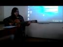 La chanson des professeurs écrite et présentée par Xenia