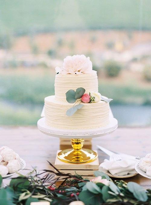 Ps3kArRvmHc - Свадебные торты 2017 (25 фото)