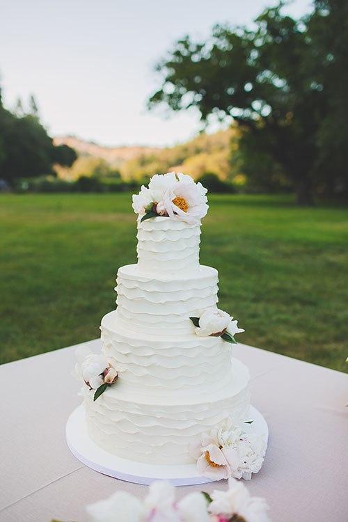 8YlTljiyXxc - Свадебные торты 2017 (25 фото)