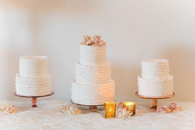 3O 3NSC5p1s - Свадебные торты 2017 (25 фото)