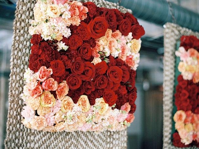 uA2Fe7oR2mU - Свадьба в стиле романтического творчества Шекспира (30 фото)