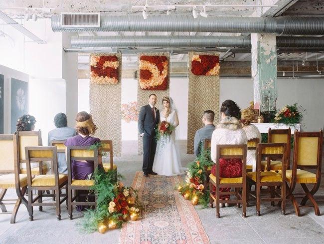 Qdlw5FCP4ow - Свадьба в стиле романтического творчества Шекспира (30 фото)