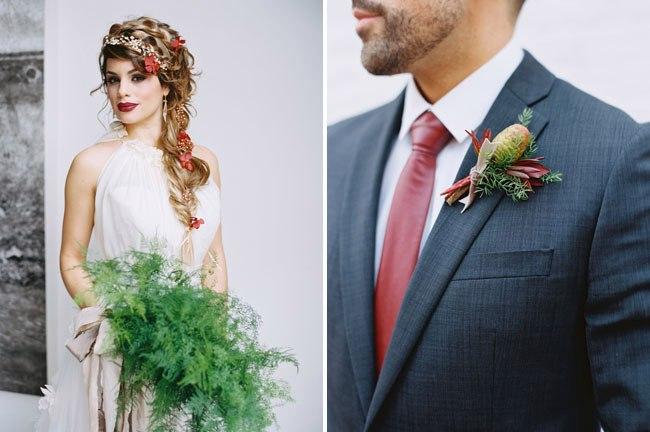 2O67monq9Pc - Свадьба в стиле романтического творчества Шекспира (30 фото)