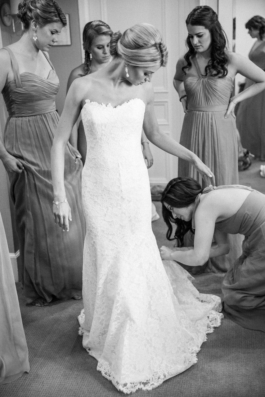 XiU6UJ mfQM - Свадьба на берегу Гудзона (27 фото)