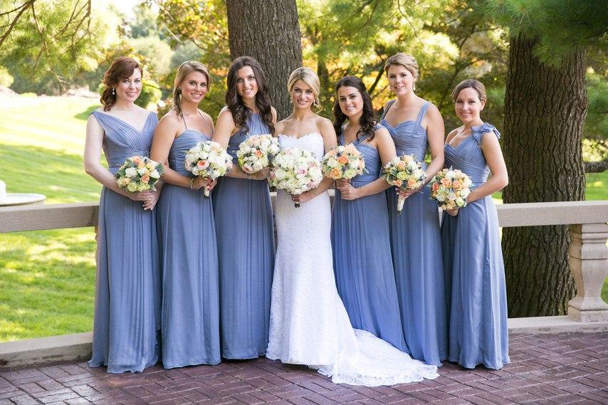 5cmEO2jsR7A - Свадьба на берегу Гудзона (27 фото)