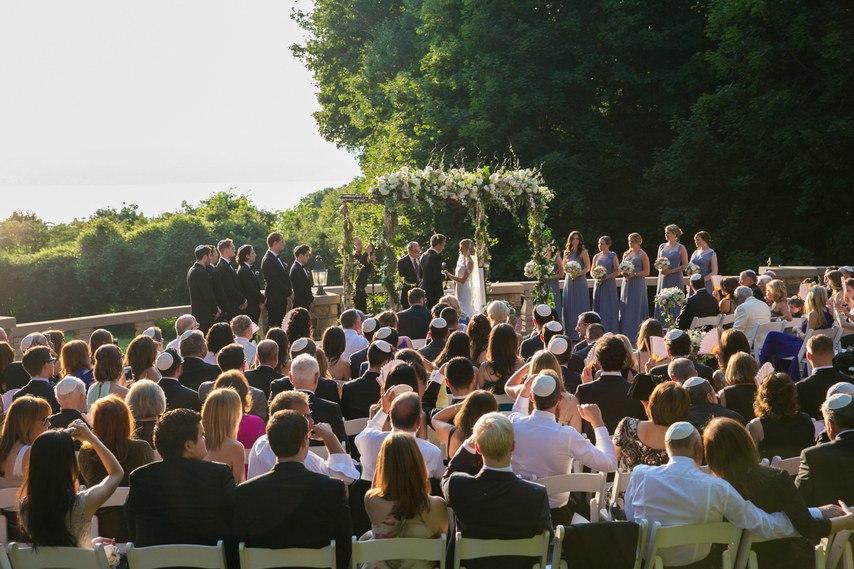 wOMsPxo3T4U - Свадьба на берегу Гудзона (27 фото)