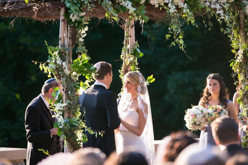 HpEdBlyATmY - Свадьба на берегу Гудзона (27 фото)