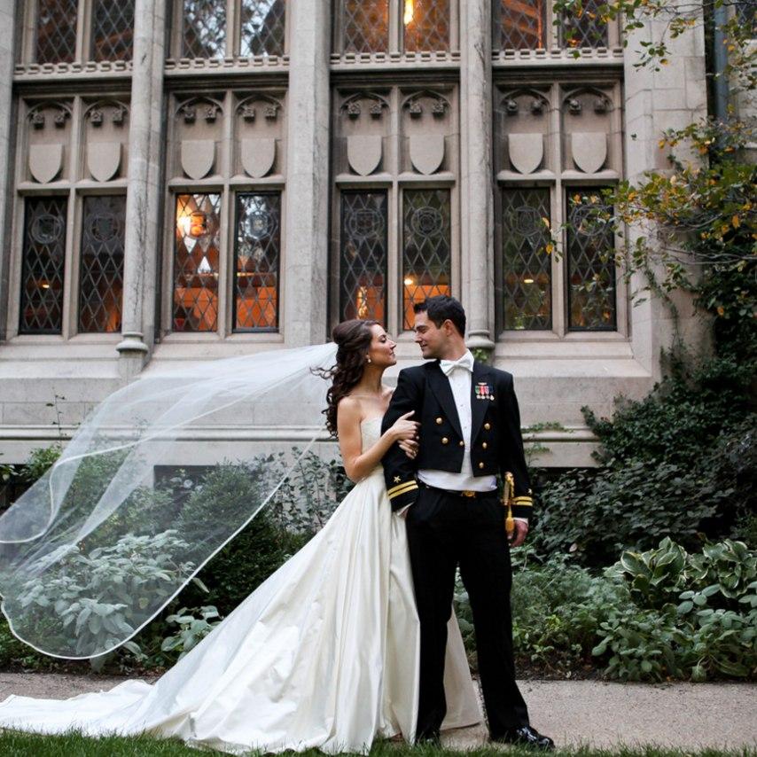 ZvDGITwBwLY - Осенняя свадьба в живописном парке (16 фото)