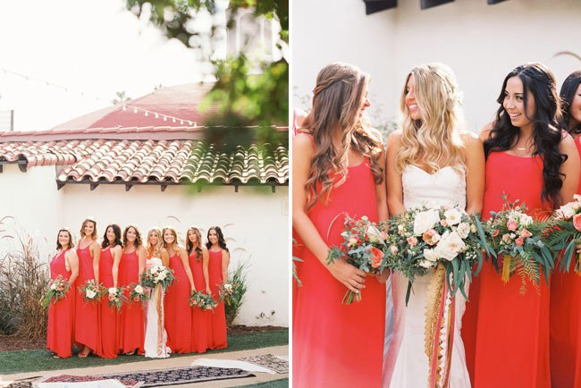 1DMnP4rjSK8 - Свадьба в стиле бохо и гламур (44 фото)
