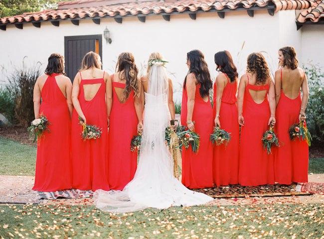 CSaev96vXII - Свадьба в стиле бохо и гламур (44 фото)