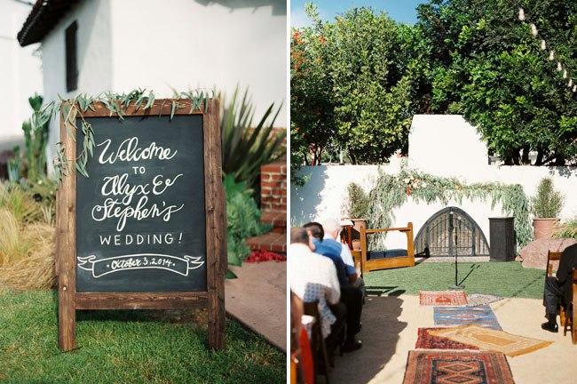 yKpPW7jEv5k - Свадьба в стиле бохо и гламур (44 фото)