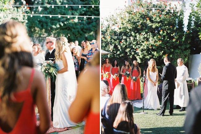 di4gKQjWXdU - Свадьба в стиле бохо и гламур (44 фото)