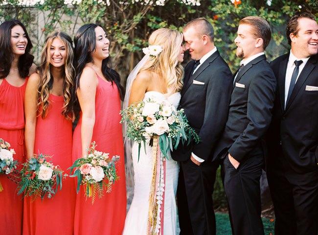 a BKYPPKjug - Свадьба в стиле бохо и гламур (44 фото)