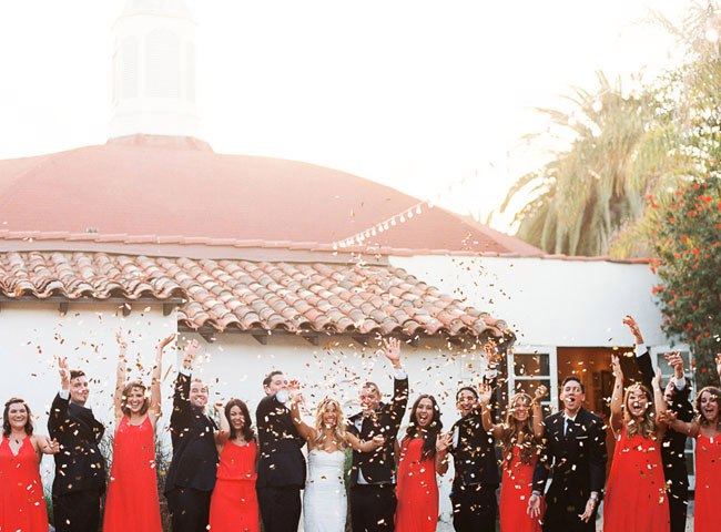 CpxHIsbqofw - Свадьба в стиле бохо и гламур (44 фото)