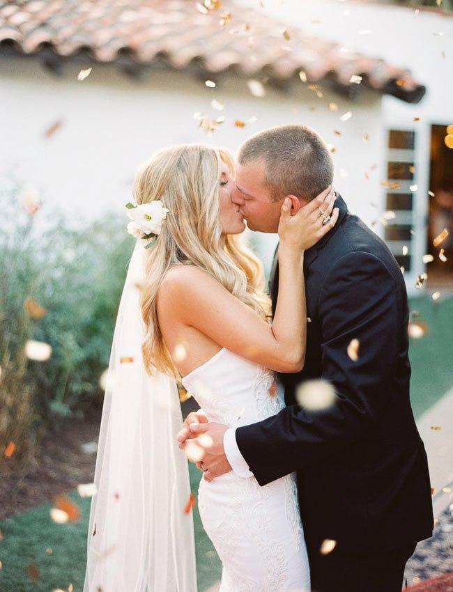 FWQ88G7YLSo - Свадьба в стиле бохо и гламур (44 фото)