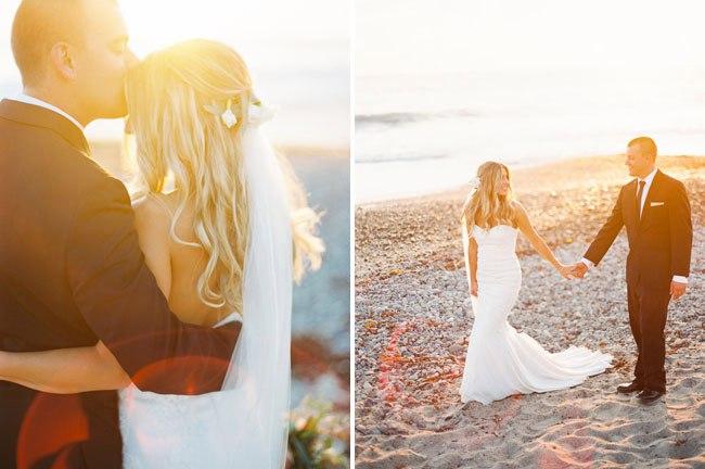 bfjf5fECyu8 - Свадьба в стиле бохо и гламур (44 фото)