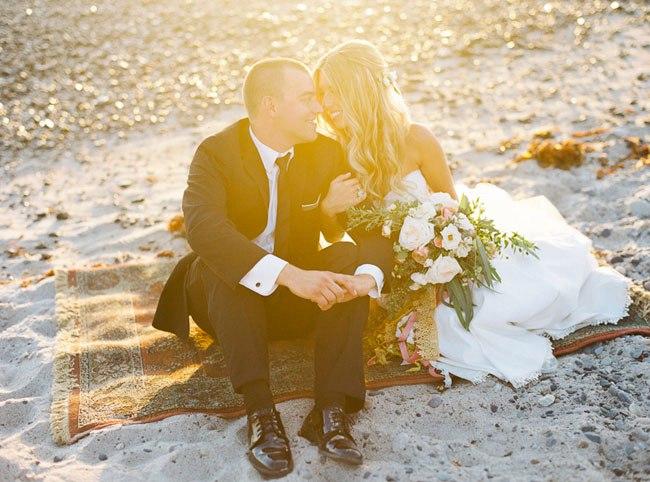 QESyHsri2HU - Свадьба в стиле бохо и гламур (44 фото)