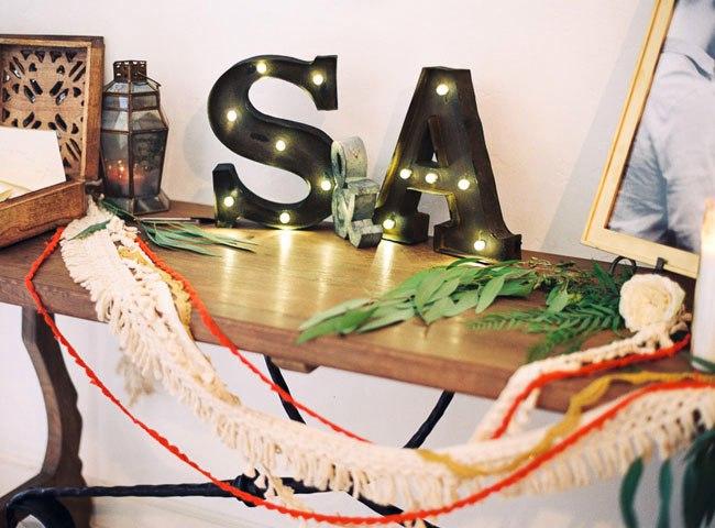 sNsivdtdA E - Свадьба в стиле бохо и гламур (44 фото)