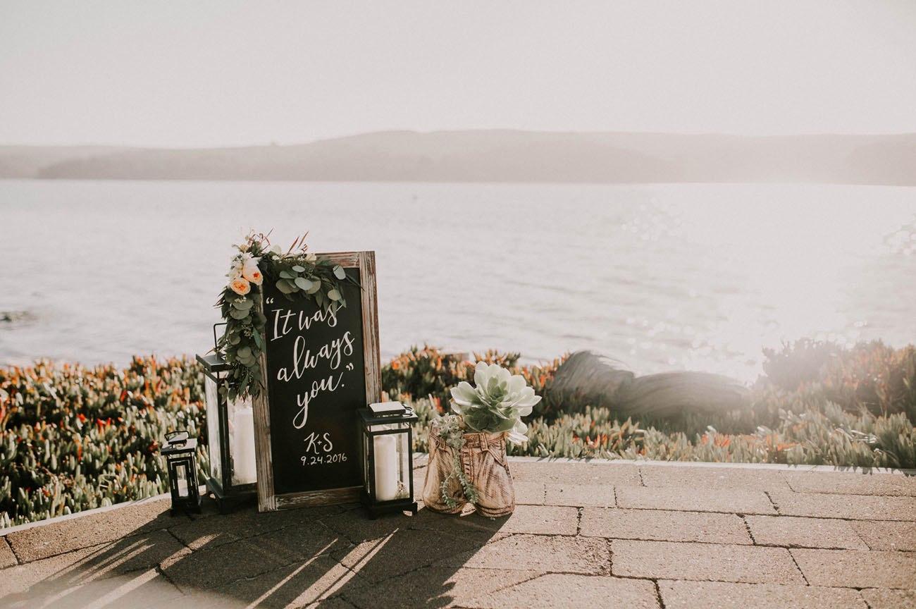 iYauAFrSoPQ - Свадьба в заповедном лесу на берегу океана (26 фото)