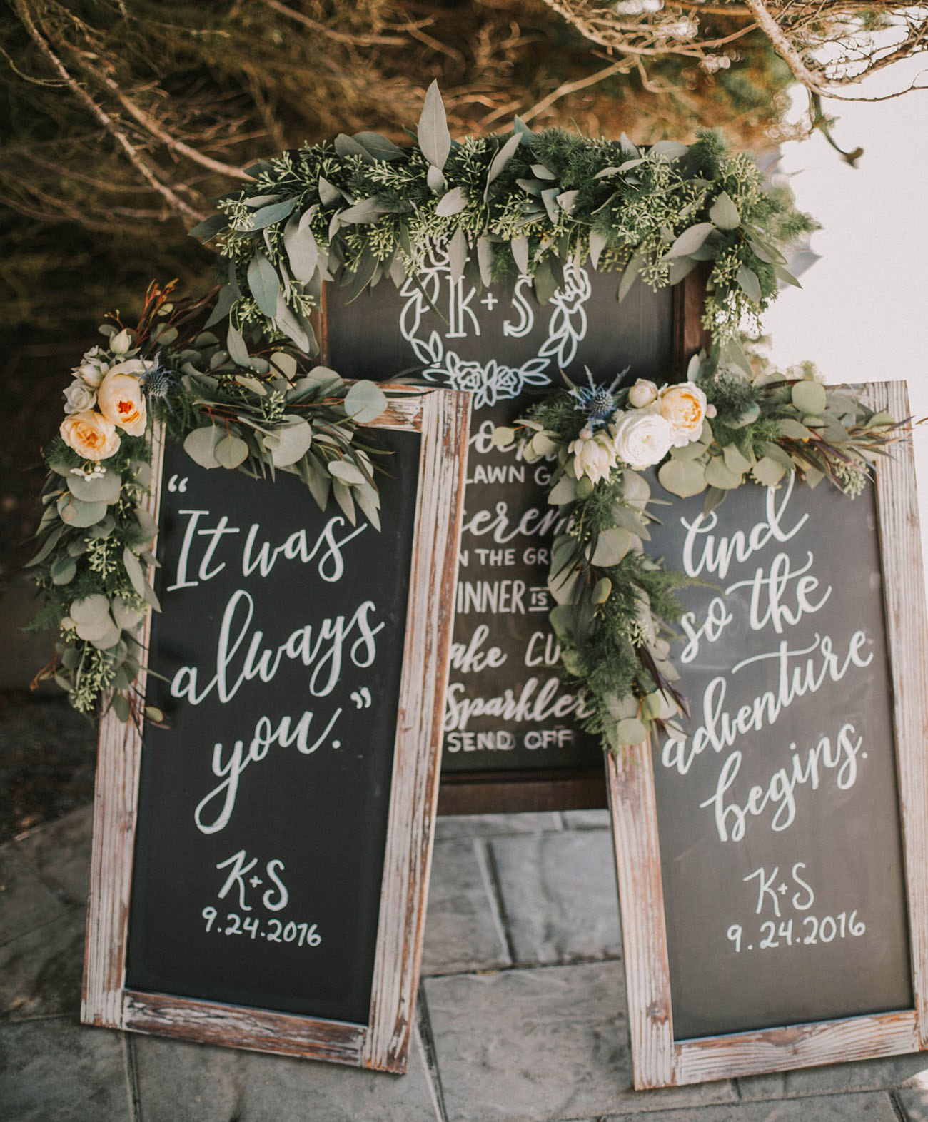 WLgShZOddts - Свадьба в заповедном лесу на берегу океана (26 фото)